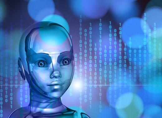 sztuczna inteligencja iGirl