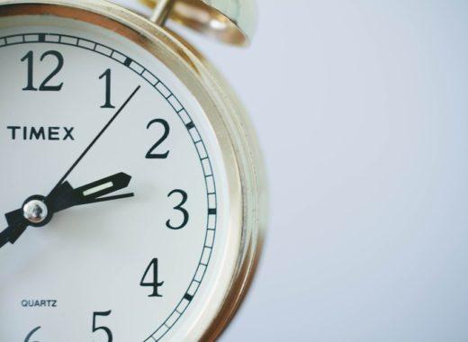zegar gdańsk