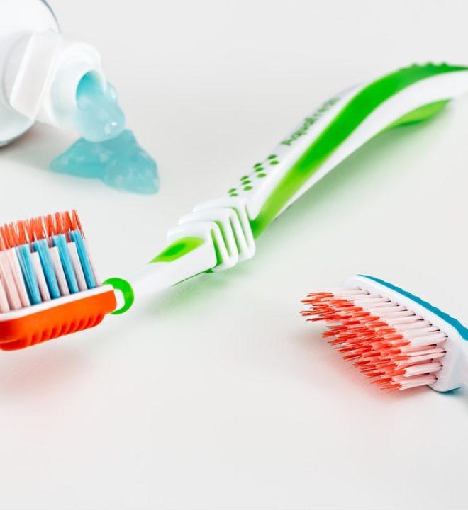 zęby a zdrowie