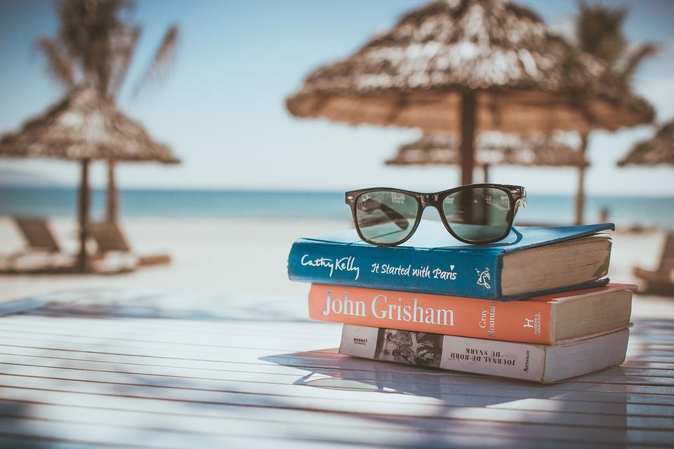 czytanie treningiem umysłu