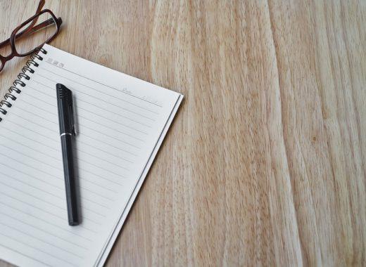 długopisy na wybory