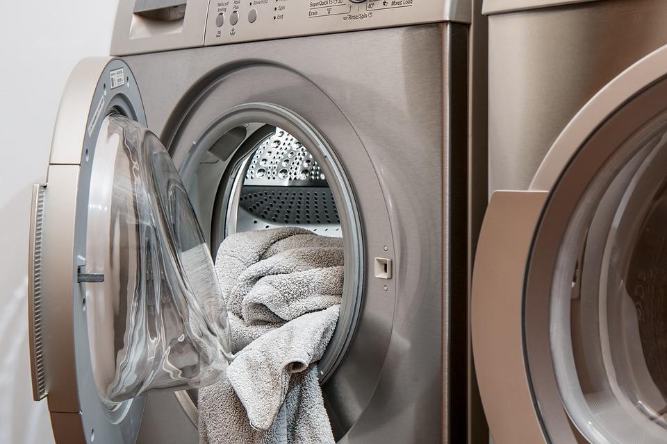 symbole na metkach- pranie
