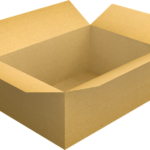opakowania wysyłkowe