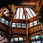 Drewno doskonały materiał konstrukcyjny