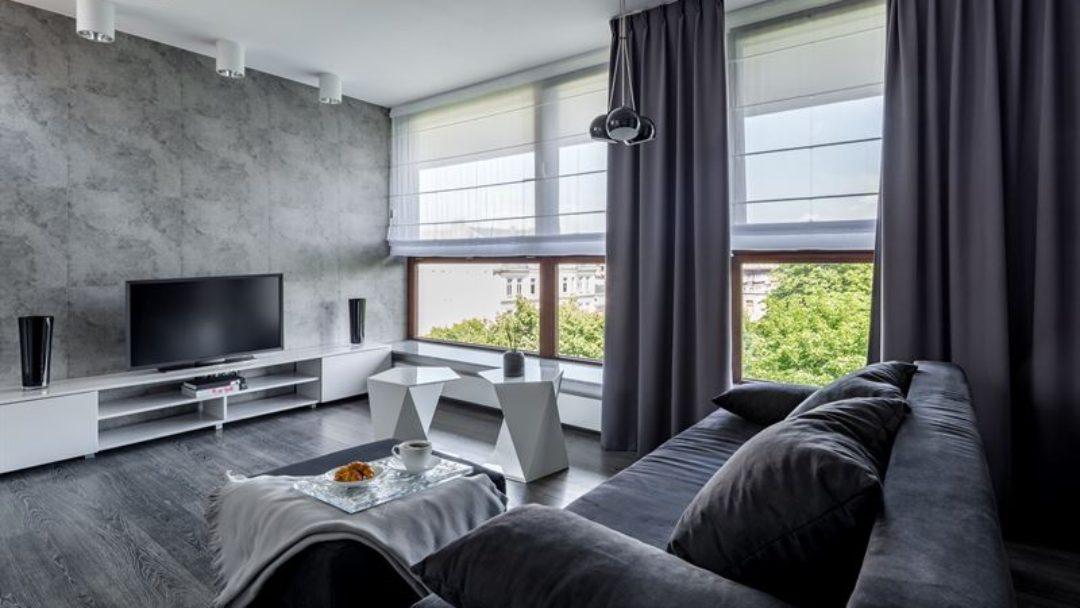 Wybór okien do domu i mieszkania