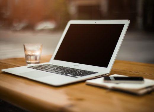 wynajem laptopów